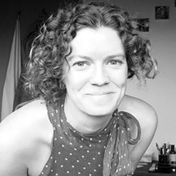 IVMDay committee member, Heidi Quinn