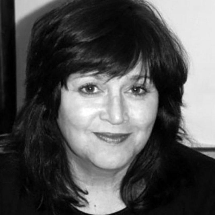 IVMDay committee member Sarah Thoma