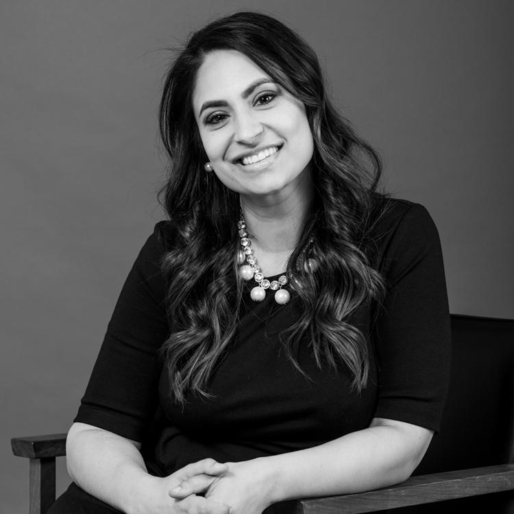IVMDay committee member Faiza Venzant