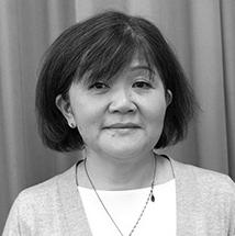 IVMDay committee member Fumiko Mega